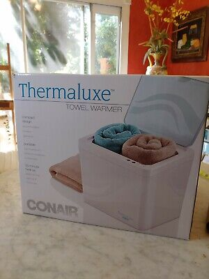 Thermaluxe Towel Warmer