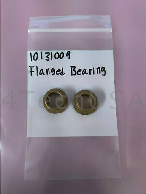 Universal Instruments Flanged Bearing 10131009 Pack of 2