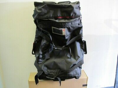 New North Face Rolling Thunder Arlyjk3 Black  Size Large