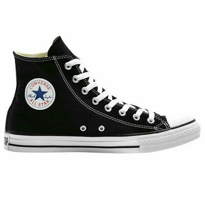 Hi Lo Taylor OX Unisex Star Tops Converse Chuck New All Classic Canvas Trainers