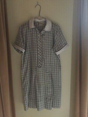 Yarra Valley Grammar School Dress size 12