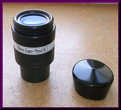 2 inch 80mm Super-Plossl *XL* Telescope Eyepiece *