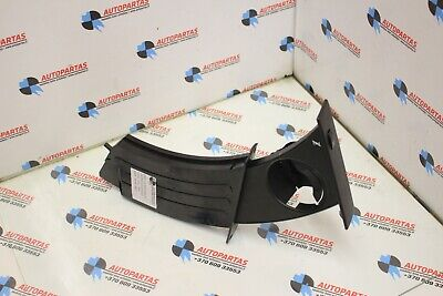 BMW 5 Series 3 E60 E61 Cup Drink Holder Right Drivers Side O//S Black