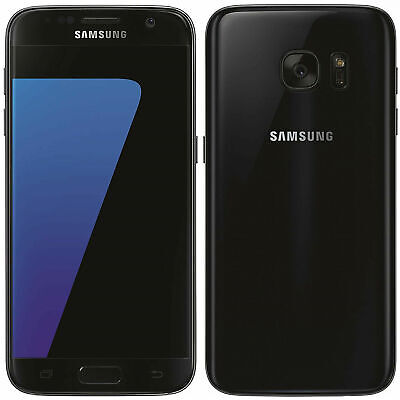 Samsung Galaxy S7 Edge 32GB 4G Android Unlocked-Sim Free Smartphone Mobile Phone