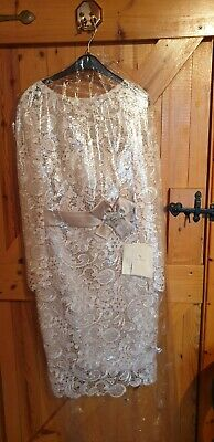 mother of the bride dress 12 never worn