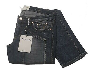 Jeckerson PA030255D Jeans Donna Col Denim tg varie | -55 % OCCASIONE |