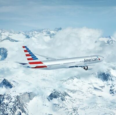 American Airlines AA Systemwide Upgrade (3 available)