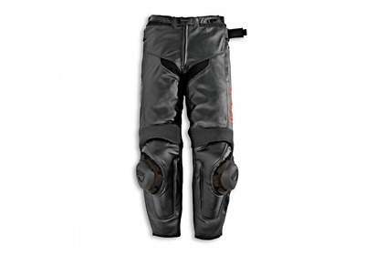 Ducati Speed 10 Leather Trousers By Dainese 981000648