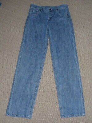 TILT size 16 Youth High Waist Jeans (fits Size 10 Ladies)