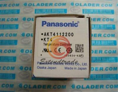 AKT4112200 100-240VAC 1PC NEW Panasonic  KT4 Temperature Controller