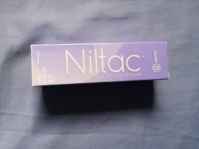 Niltac Sting Free Medical Adhesive Remover 50ml