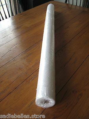"20 YDS WHITE 60"" FUSIBLE NONWOVEN / INTERFACING Pellon"