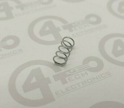 Universal Instruments Compression Spring 10249085 Pack Of 2