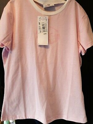 Sergio Tacchini Ladies Tshirt New with tags  size Large RRP £20.00