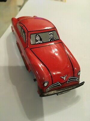 Pennytoy AMB Marchesini Bologna Italien Coupe rot