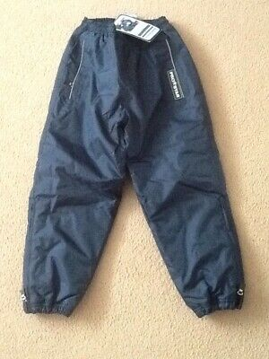 Prostar  Sports Training Trousers Size 128 waist 24 Small  Unisex