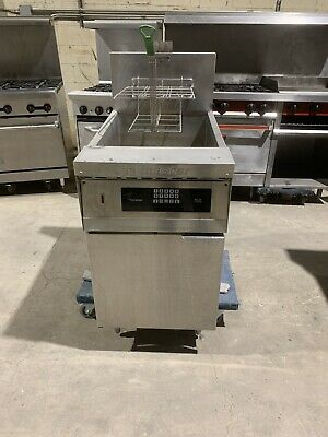 Frymaster GBCSC Commercial Gas Pasta Cooker