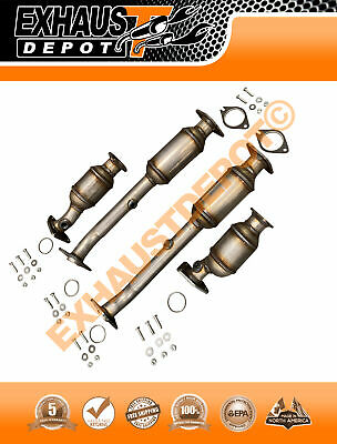 Catalytic Converter for Nissan Frontier 2005-2018 4.0L COMPLETE CATALYTIC SET