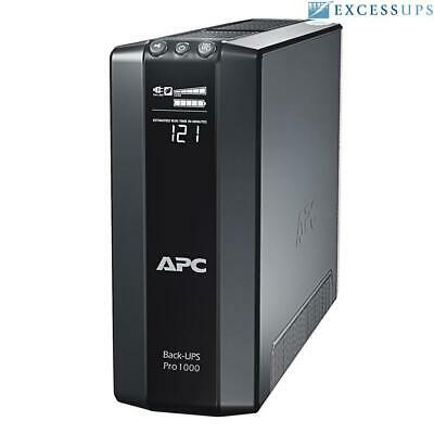 UPSBatteryCenter BP1000I APC Back-UPS Pro 1000 BP1000I Compatible Battery Pack Replacement