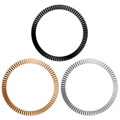 C Type Metal Bezel Ring Adhesive Cover Case for Samsung Galaxy Watch 46mm C#P5