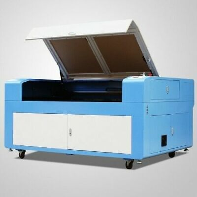 Reci W4 130W 1400mmX900mm CO2 Laser Cutting And Engraving Machine Woodworking