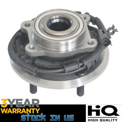 One Bearing Included Stirling - One Year Warranty 2013 for Subaru Impreza Rear Premium Quality Wheel Bearing and Hub Assembly