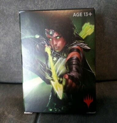 Sorin Markov/&Jace Beleren 30-card Deck and Quick Start Guid Magic the Gathering