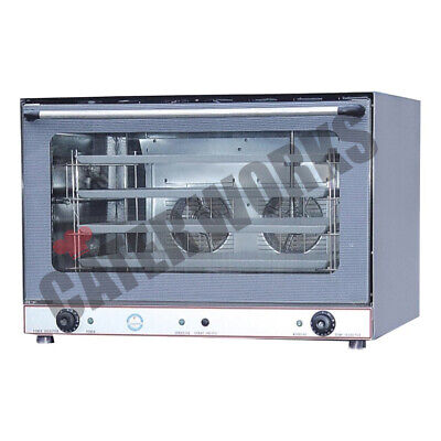 YXD-8A New Fan Forced Electric Convection Oven