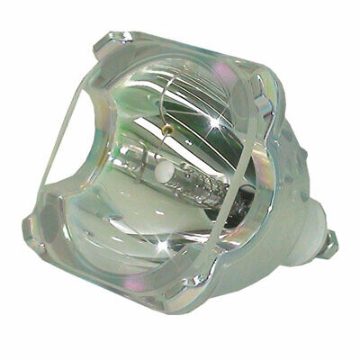 Bare Lamp For Mitsubishi WD73733 Projection TV Bulb DLP