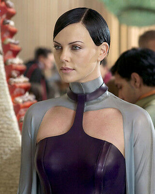 Charlize Theron Movie Photo [S269879] Size Choice