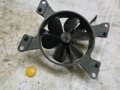 Peugeot Elyseo 125 Rad Radiator Cooling Fan