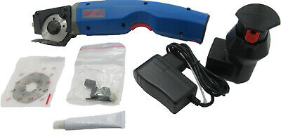 NT-50 (CORDLESS! ELECTRIC MINISHEAR 50mm HAND HELD ROUND KNIFE)