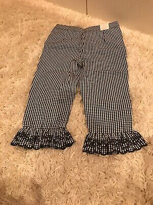 Brand New Girls Next Trousers. Age 7 Years