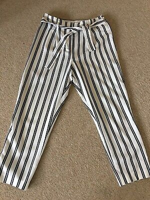 Girls River Island Aged 11 Trousers