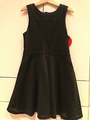 River Island Girls Party Dress. Age 7 - 8 Years