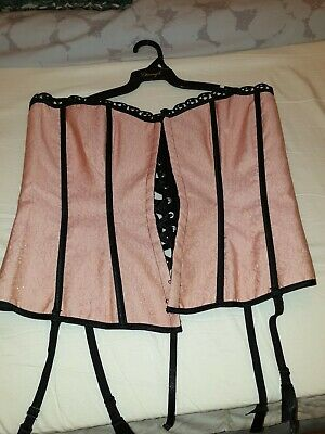 Dreamgirl Corset Large Size 16