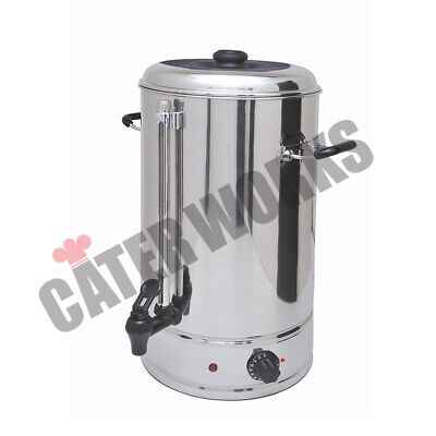WB-10A 10L Stainless Steel Hot Water Urn