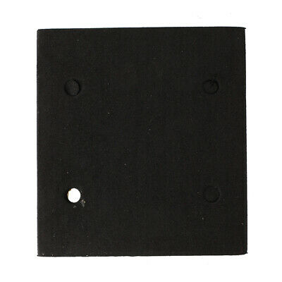 Makita 4510 Black Foam Replacement Sander Back Pad Sanding Machine Mat Q7N8 Q7N8