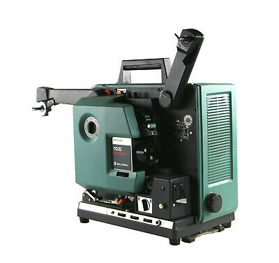 16mm Film Projector Projector Bell & Howell Tq III Specialist Autoload