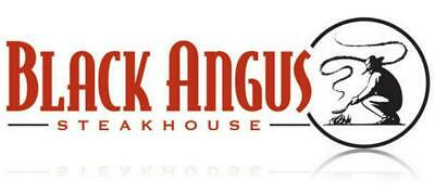 Black Angus Gift Card $50 Value, Only $47! Free Shipping!