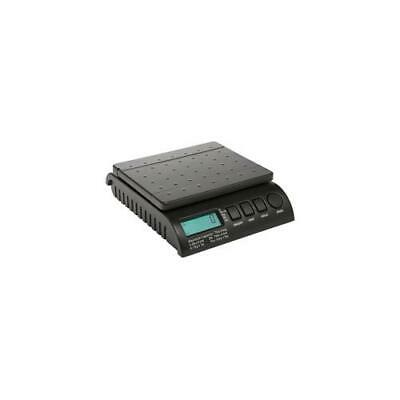 PS3400B Postship Multi Purpose Scale 5g or 10g Increments Capacity 34kg Black