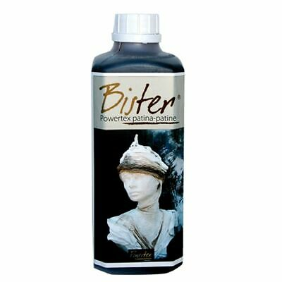 Powertex 500 ml Bister Patina braun