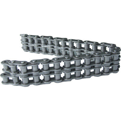Rexnord 60-2 American Std Rollerchain DIN8188 (10FT)