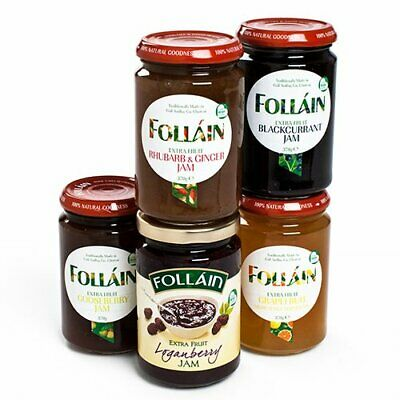 Follain Irish Jam - Black Currant (13 ounce)