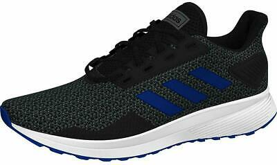 ADIDAS Mens Size 10.5 DURAMO 9 WIDE RUNNING SHOES EE9685 Cloudfoam New in Box