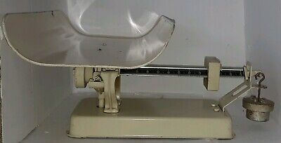 Old Vtg 30 lb Detecto Beam-Style Baby Scale, Pets, Produce, MM, Postal Packages