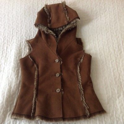 Marks and Spencer vest size 11-12 years