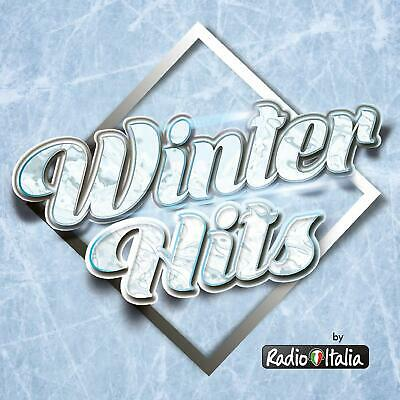 Artisti Vari Radio Italia Winter Hits Cd Nuovo Sigillato