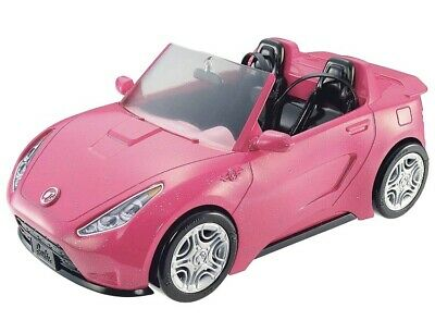 Barbie Glam Convertable Pink Brand New Fast Free Shipping