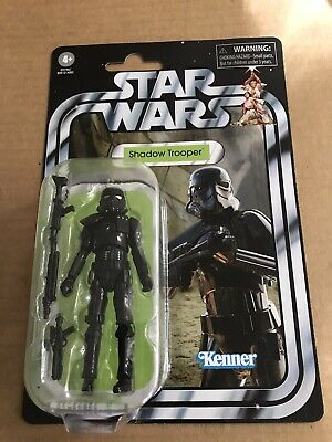 Star Wars Vintage Collection SHADOW TROOPER The Rise of Skywalker Figure VC163
